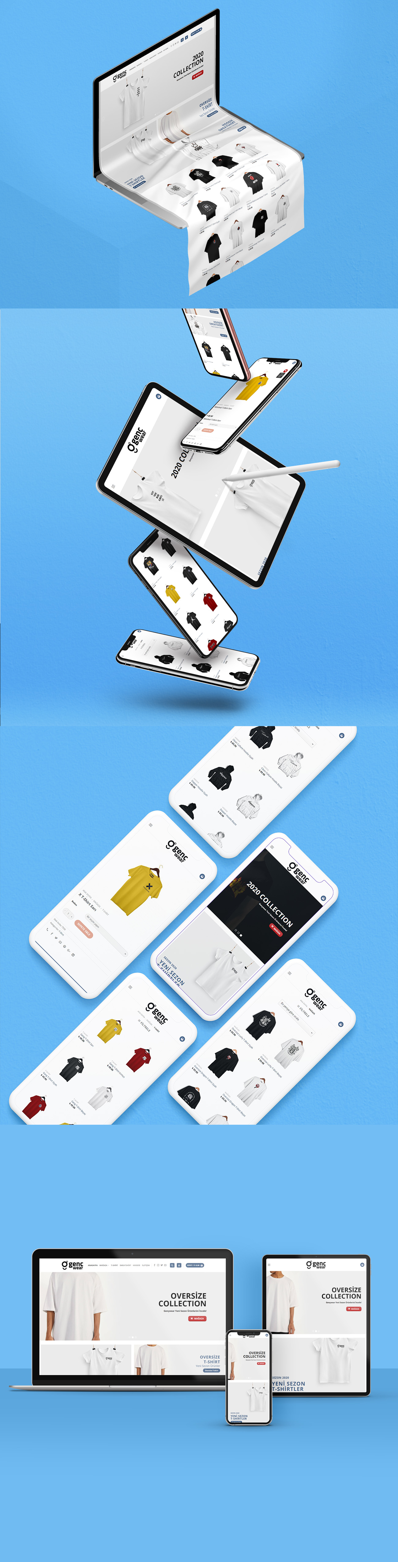 gencwear-e-ticaret-web-tasarim