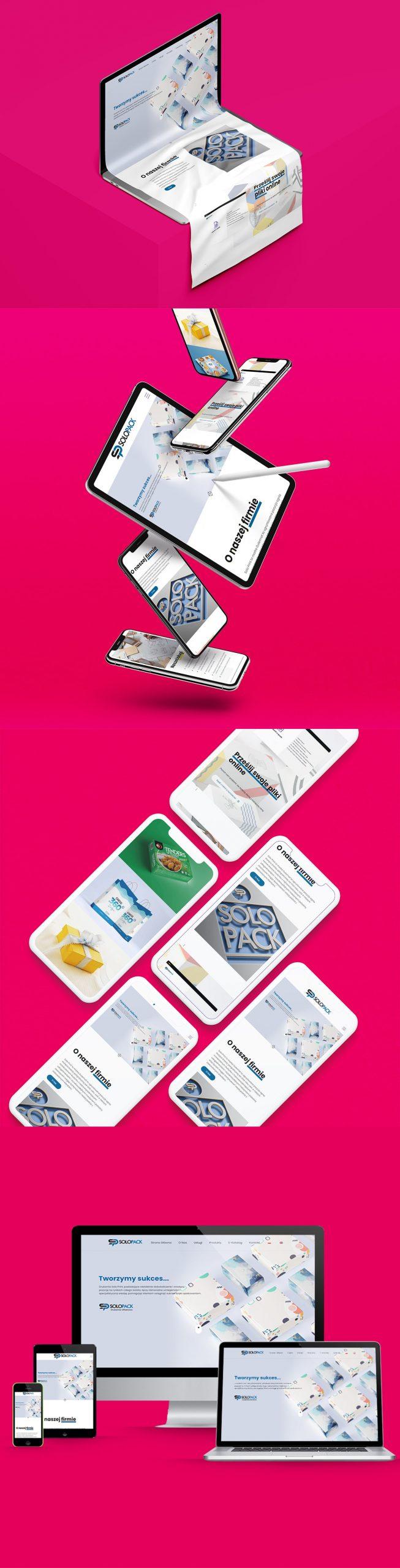 solopack-kurumsal-web-tasarim